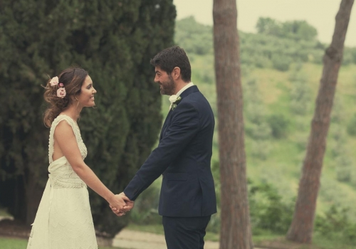 Stefano & Catalina | Wedding Trailer